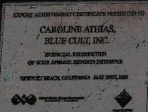 Wtc certificate cv