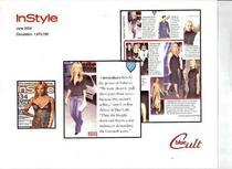 In style 2004 cv