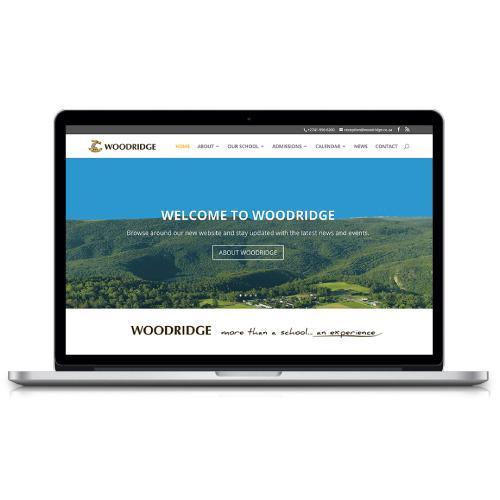 Woodridge  cv