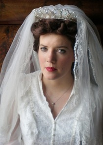 40 s bride cv