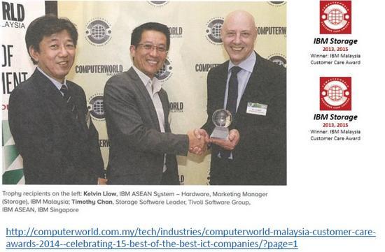 Kelvin liow storage awards thumb