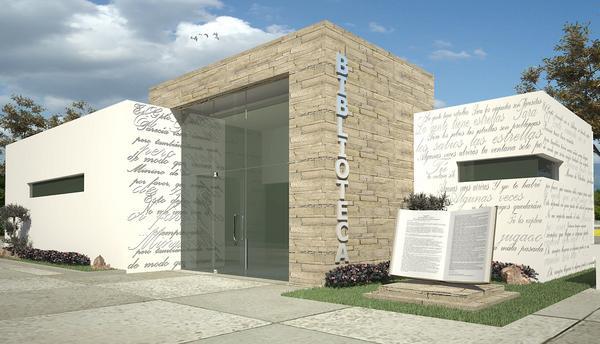 Biblioteca cv