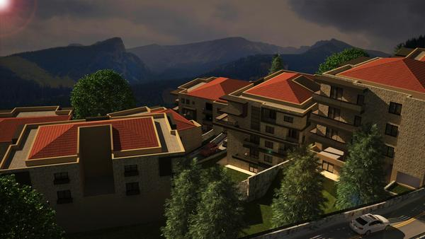 Araya village  back view final cv