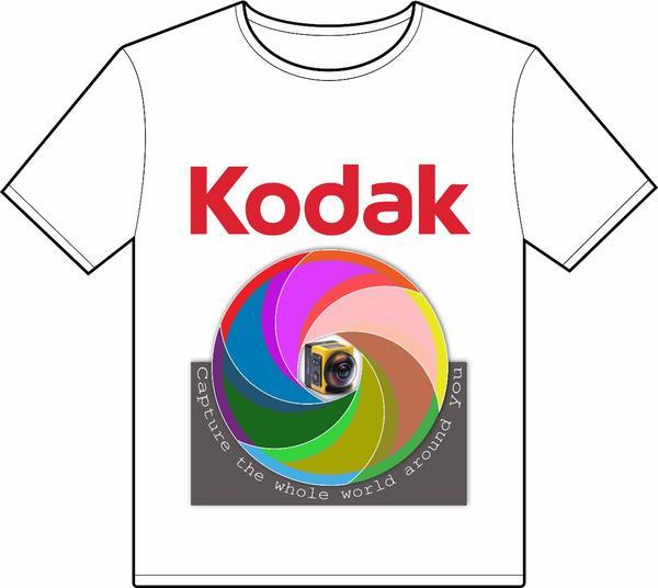 07 tshirts designs 1 cv