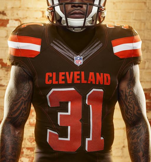 Browns cv