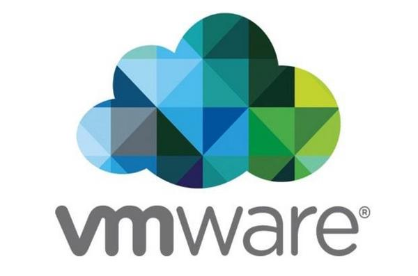 Vmware cloud logo cv
