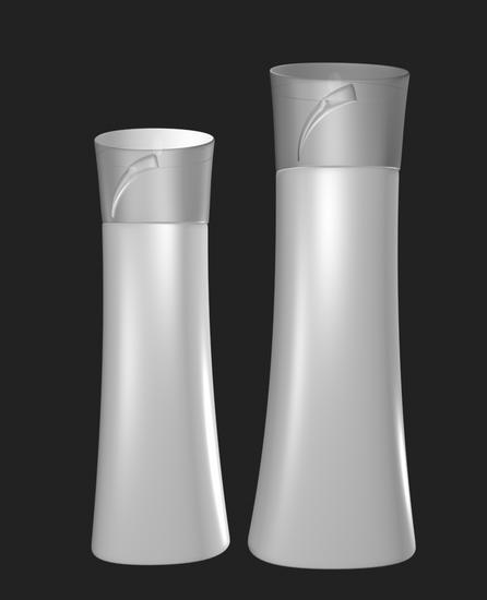 Shampoo bottle 180 375  1  cv