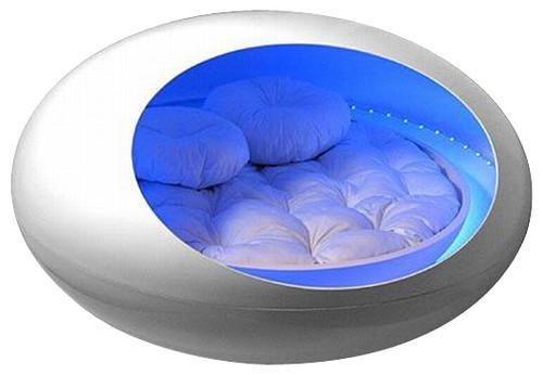 Contemporary beds cv