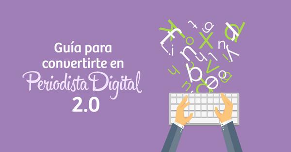 Guia periodista digital cv
