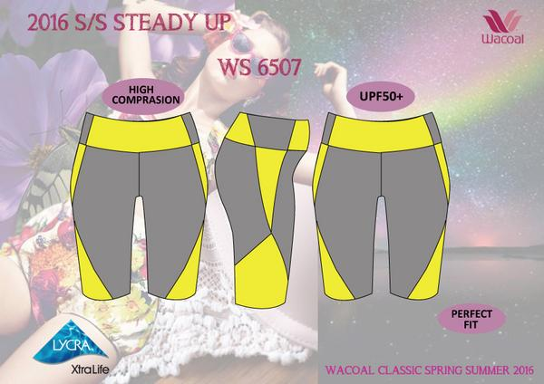 Steady fit ws 6507 cv