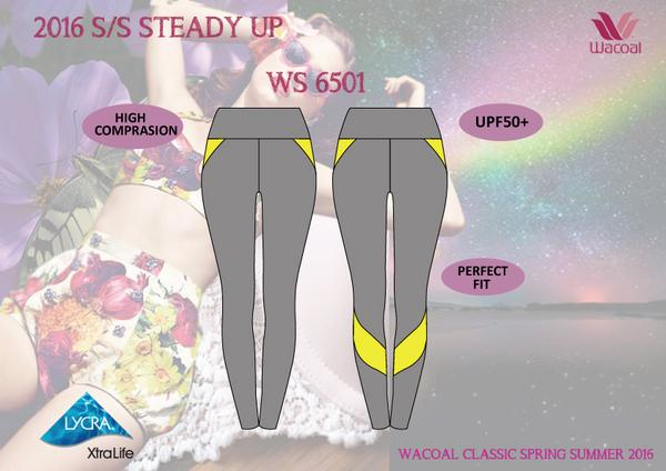 Steady fit ws 6501 cv