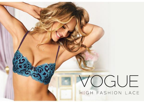 Vogue image cv