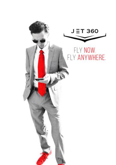 Jet360 cv