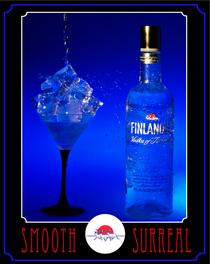 Finlandia advert cv