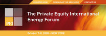 Pei energy forum new york cv