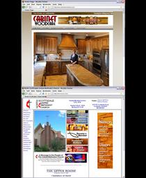 Websites cv
