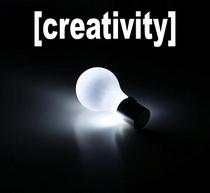 Creativityx cv