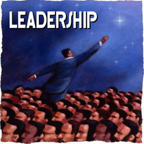 Leadershipx cv