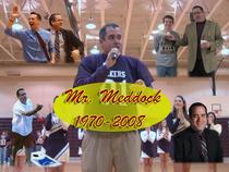 Jeff meddock 2 cv
