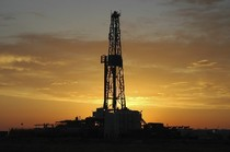 Gas well cv