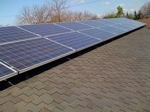 Solar install 14 cv