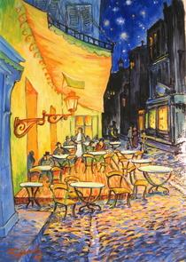 Cafe 021 cv