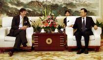 Anhui governor cv