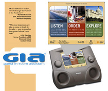 Gia one sheet cv