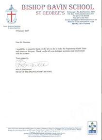 Bishop bavin letter 2 001 cv