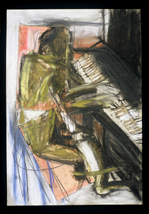 Piano player2005 cv