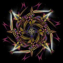 Pinwheel cv