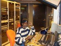 Rama mixing cv