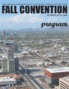 Fall programme cv