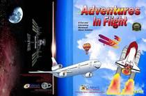 Adventures in flight cover cv