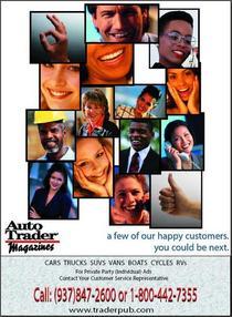 Happy customer cv