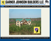Garnerjohnsonsite cv