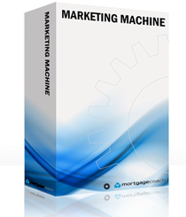 Mc marketing machine box cv