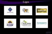 Logos4cv cv