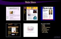 Websites4cv cv