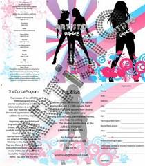 Artisto dance broc cv