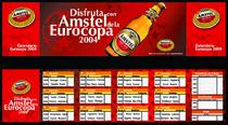 Calendario amstel cv