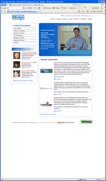 Us nindjet case studies homepage 2 cv
