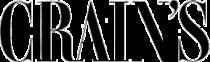 Crains logo cv