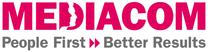 Mediacom logo cv