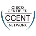 Ccent network med cv