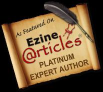 Expert author 3 cv