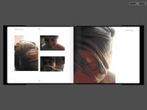 Wedbookscreenshot cv