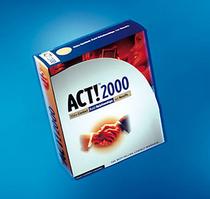 Actbox cv