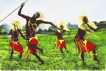 Do your dance photo qual cv