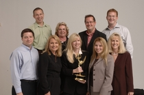 Emmy team cv